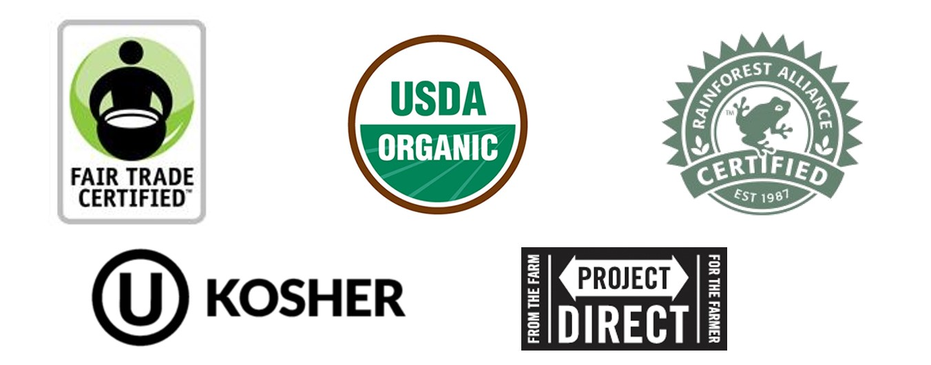 Sustainability Standards and Product Certifications