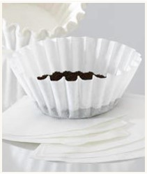 Use Quality Coffee Filters