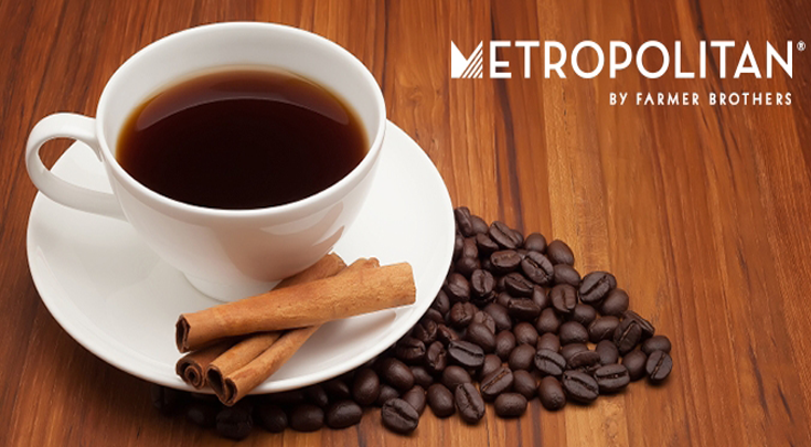 Metropolitan™ by Farmer Brothers