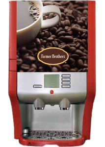 Specialty Dispenser_Liquid Coffee