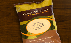 Artisan Collection™  by Farmer Brothers
