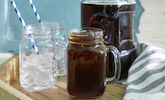 Featured: Metropolitan Cold Brew Coffee