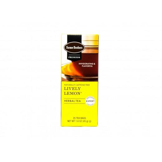 Lively Lemon®