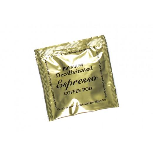 Decaf Espresso Pods