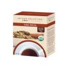 Artisan Collection Organic Chai Spice Tea