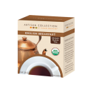 Artisan Collection Organic English Breakfast Tea