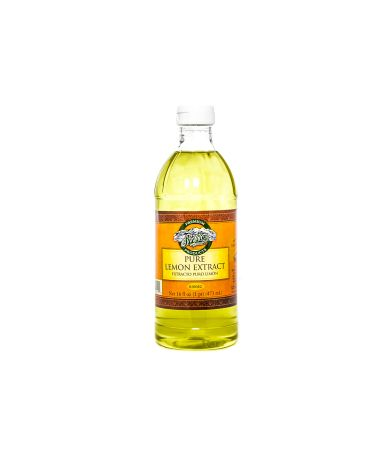 Lemon Extract - Pure