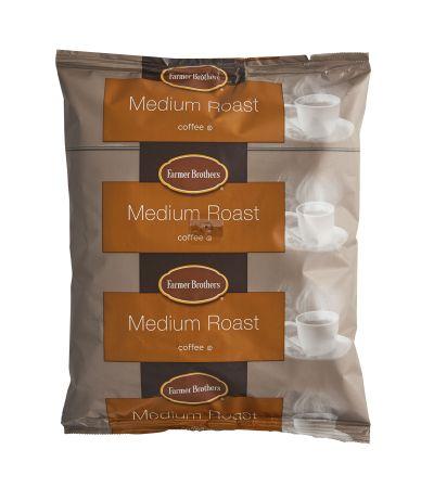 Farmer Brothers Medium Roast Coffee