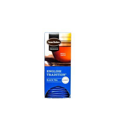 Farmer Brothers Premium English Tradition® Tea