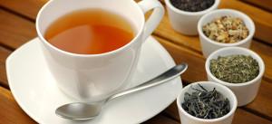 Artisan Collection Tea