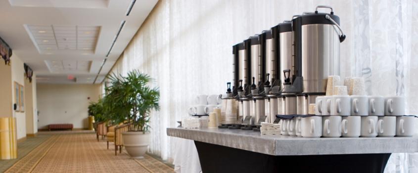 Hotels/Hospitality