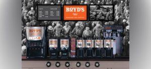 Boyds Coffee Program