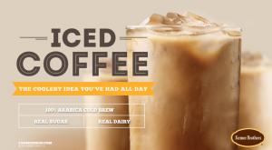 Farmer Brothers Iced Coffee