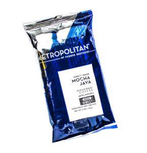 Metropolitan Mocha Java Coffee