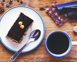 Easy Coffee & Food Pairings