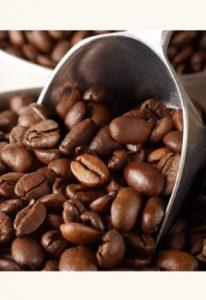 Fresh Coffee is Key