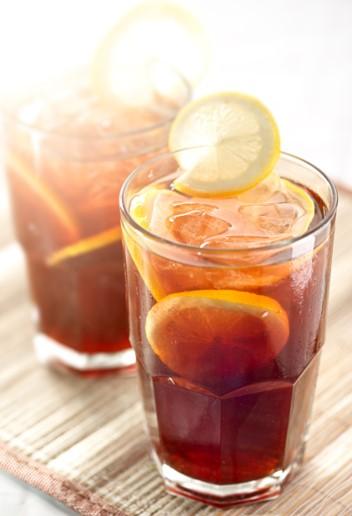 It's Iced Tea Season!