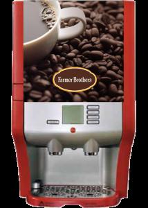 Specialty Dispenser_Liquid Coffee