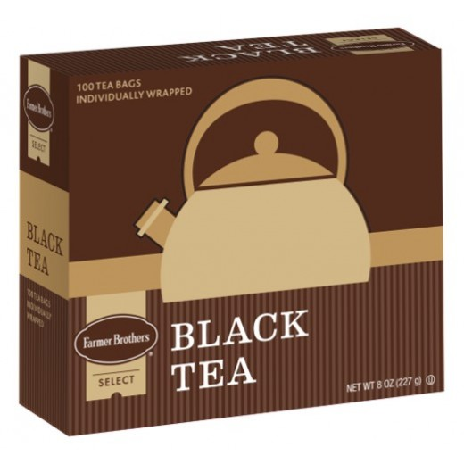 Farmer Brothers Select Black Tea