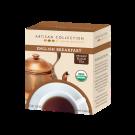 Artisan Collection Organic English Breakfast Tea