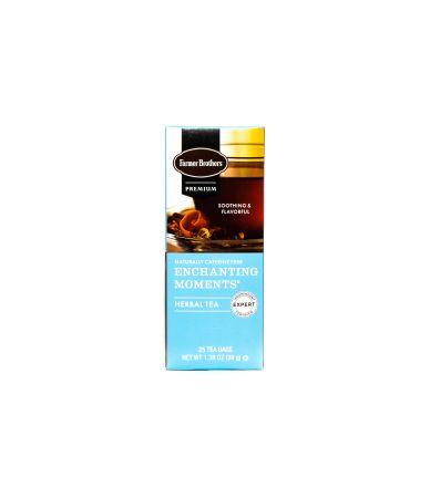 Farmer Brothers Premium Enchanting Moments® Herbal Tea