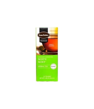Farmer Brothers Premium Misty Mint® Herbal tea