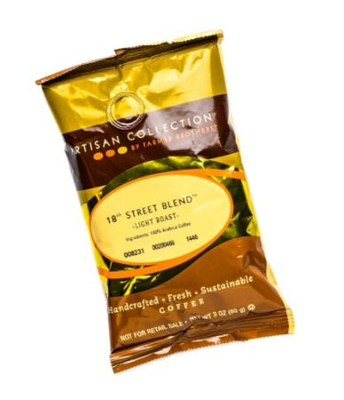 Artisan Collection 18th Street Blend Decaf® - 3 oz.