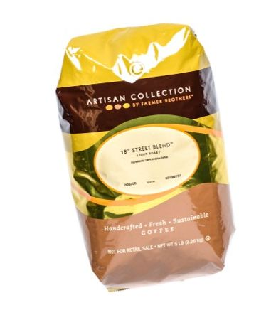 Artisan Collection 18th Street Blend® - 5 lb.