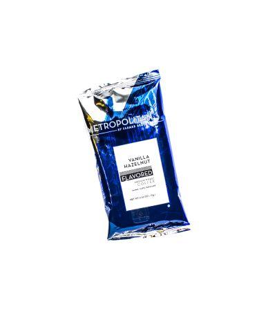 Vanilla Hazelnut Flavored Coffee - 2.5 oz. packs
