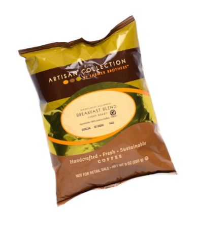 Artisan Collection Breakfast Blend - 9 oz.