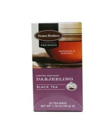 Farmer Brothers Premium Limited Edition® Darjeeling Tea