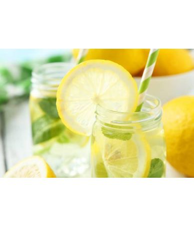 Sweet Brew Lemonade