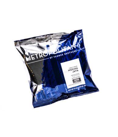 Metropolitan Mocha Java – Direct Trade