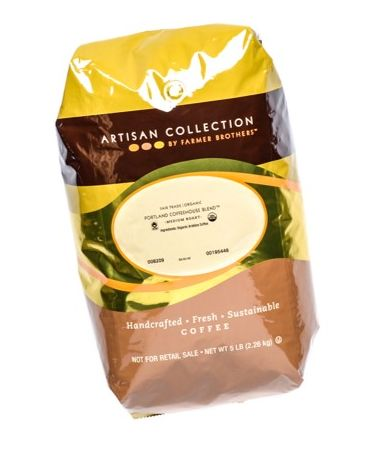 Artisan Collection Portland Coffeehouse Blend® - 5 lb.