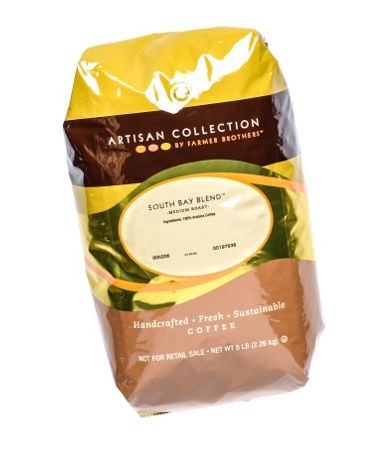 Artisan Collection South Bay Blend® - 5 lb.