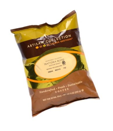 Artisan Collection Trattoria Blend - 9 oz.